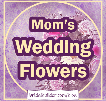 Using Our Test App to Plan My Mom's Wedding Flowers