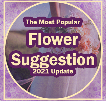 The Most Popular Flower of 2021 (So Far)