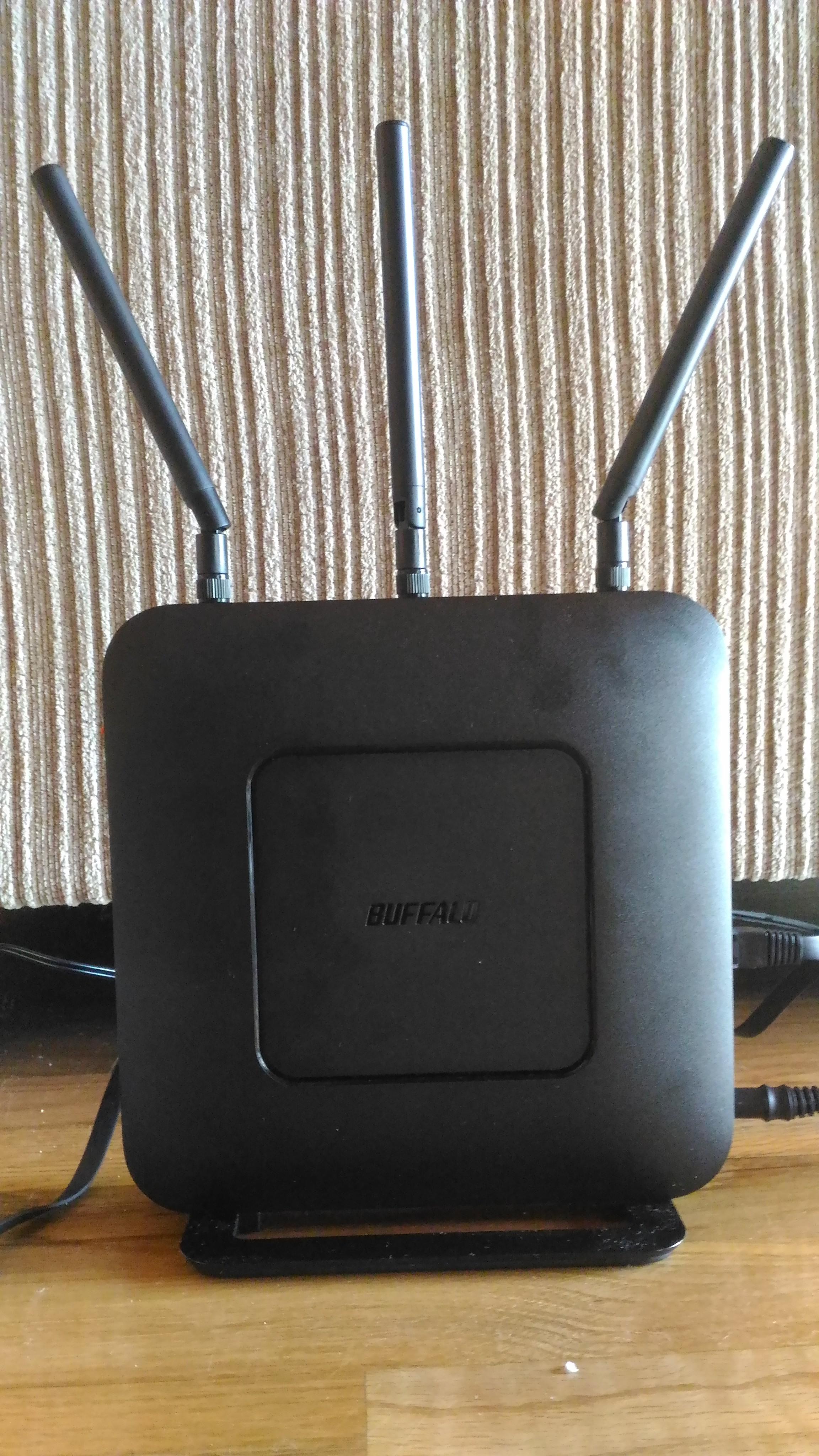 高速wifiルーター