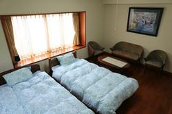 2F寝室(洋室)