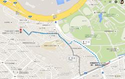 奥武山公園駅~YUIRIN
