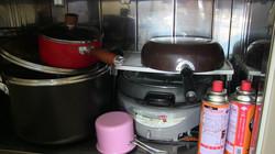 調理器具類