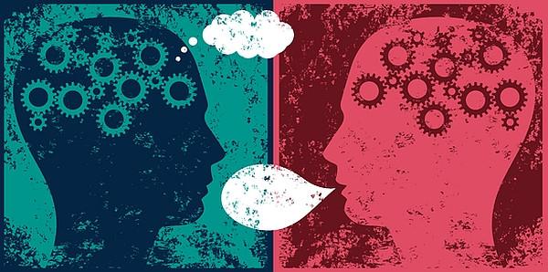 صحبت کردن، تعاملی دو سویه در زندگی زناشویی