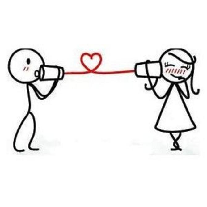 صحبت کردن یک تعامل دو سویه است در زندگی زناشویی