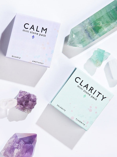 Mini Stone Gift Pack
