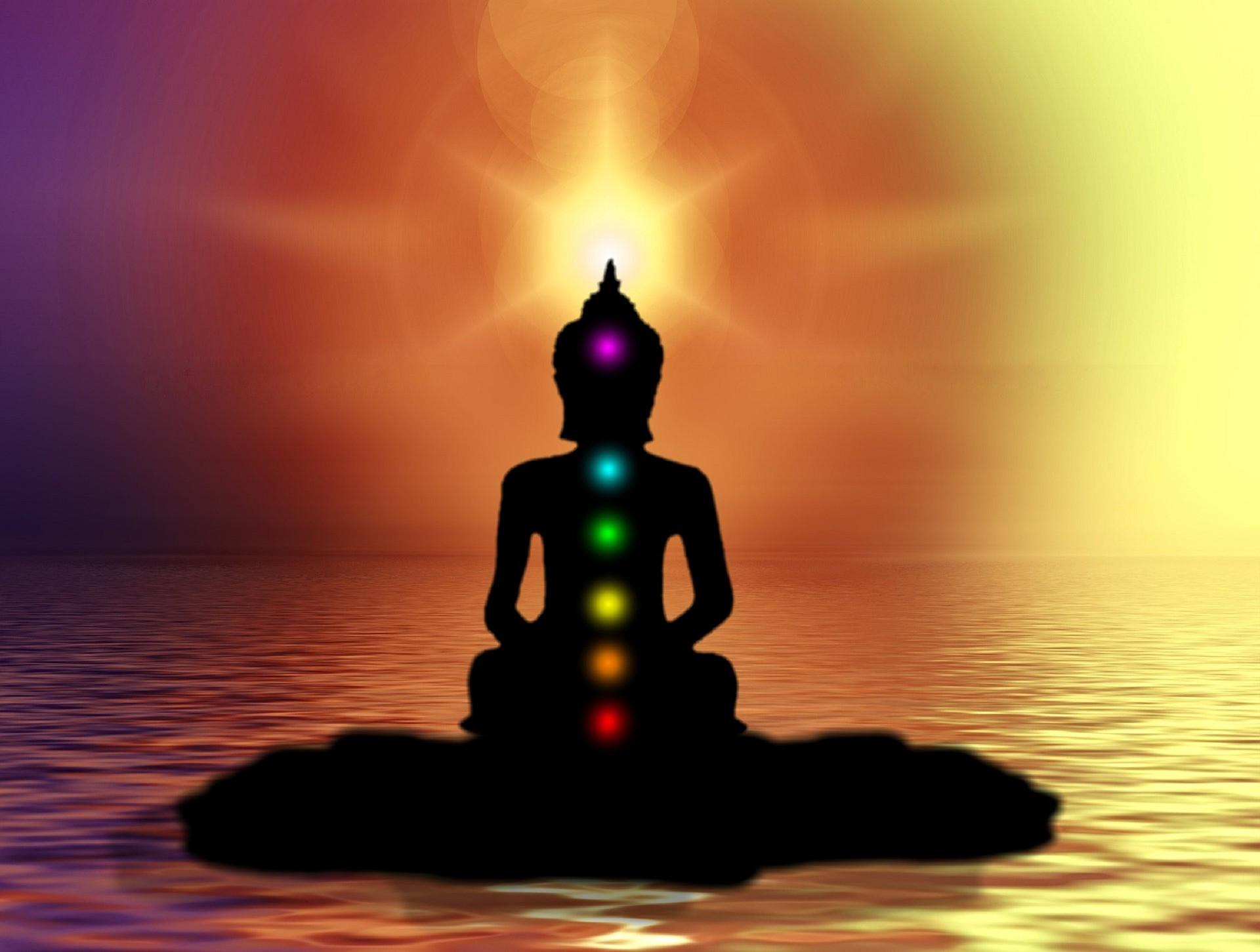 Chakra Cleanse/Balance/Heal
