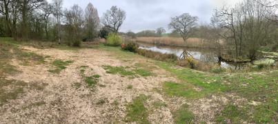 Tenpenny Pond