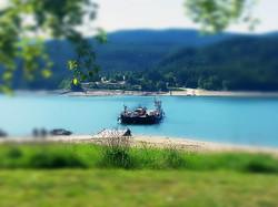Fauquier/Needles Ferry