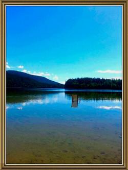 Whatshan Lake chair