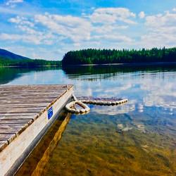 Whatshan Lake Public Dock