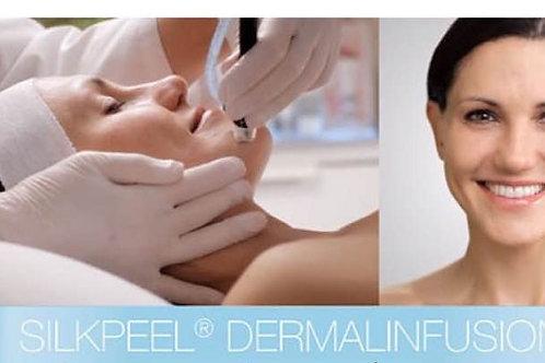 Dermalinfusion Silk Peel