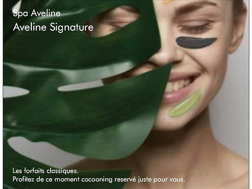 Forfait Aveline Signature