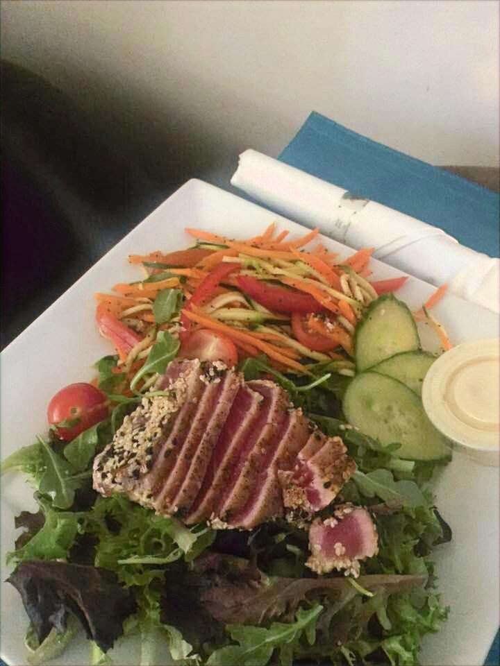 Salade de boeuf Angus 3 AAA