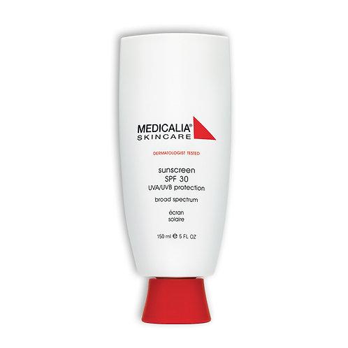 Écran solaire SPF 30 Medicalia