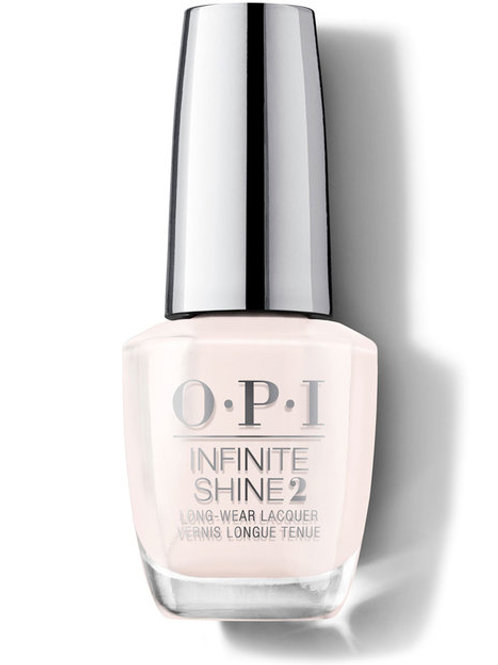 Beyond the Pale Pink O.P.I Infinite shine 2