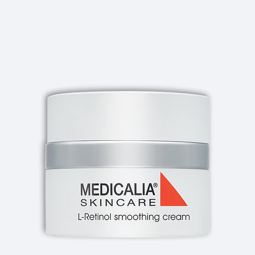 Créme adoucissante L-Retinol  Medicalia