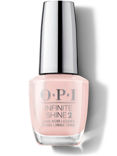 You Can Count On It O.P.I Infinite shine 2