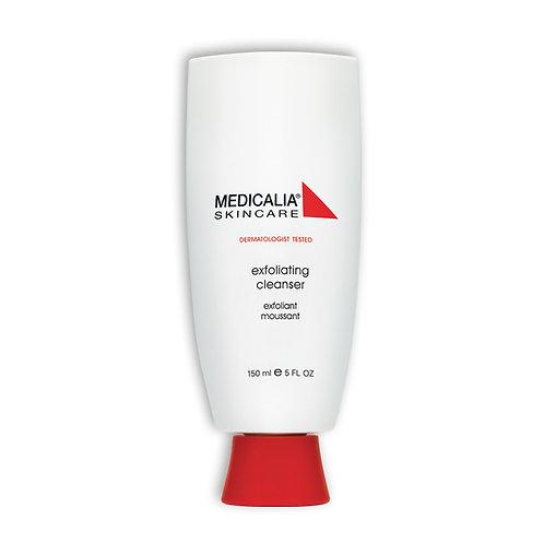 Exfoliant moussant Medicalia