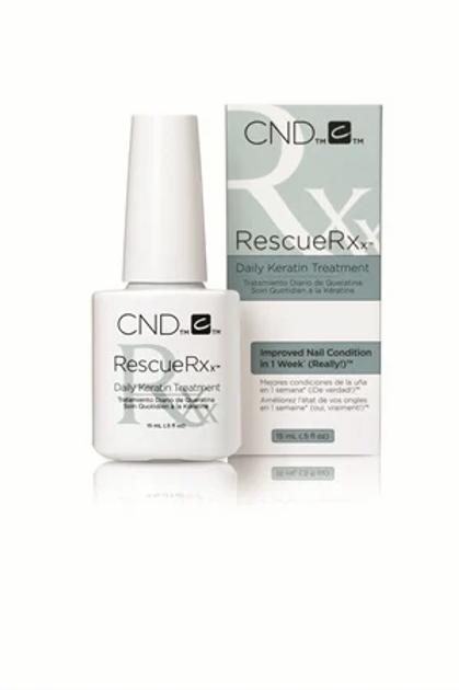 CND RescueRxx kératine