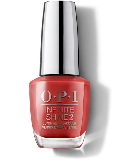 Hold out for more O.P.I Infinite shine 2