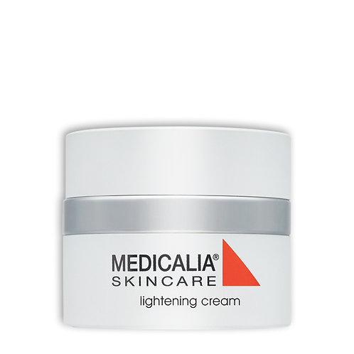 Créme éclaircissante Medicalia