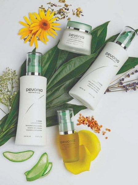 4 produits Lavandou et facial Plantomer GRATUIT