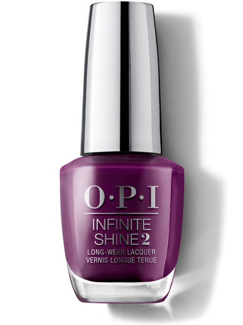 Endless purple pursult O.P.I Infinite shine 2
