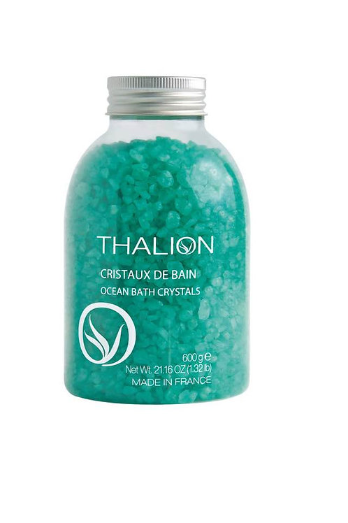 Cristaux de bain Thalion