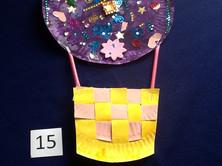 Entry 15, Isobelle