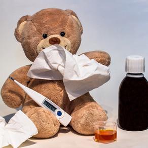Flu Season in the COVID-19 Era