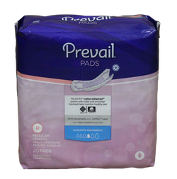 Prevail Pads