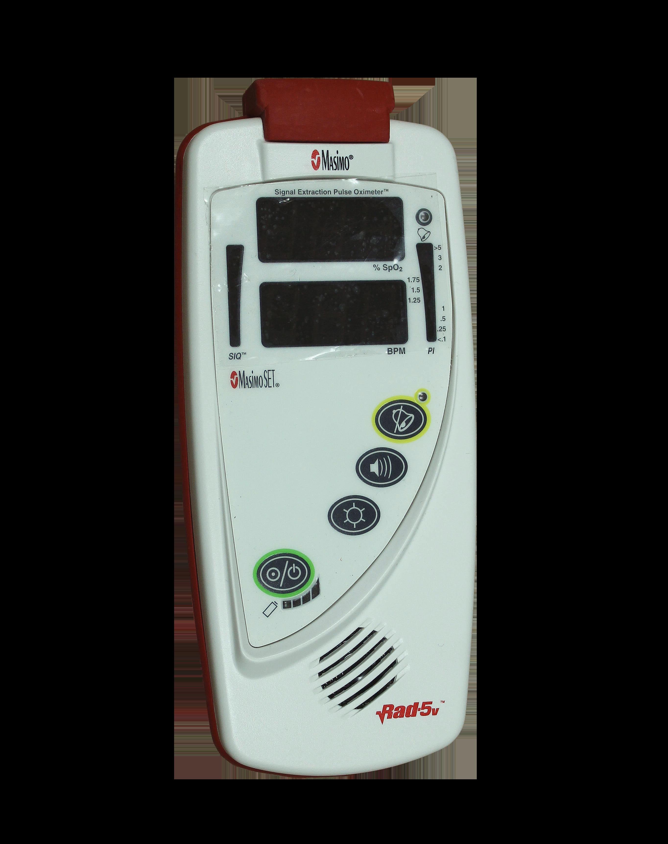 Masimo Rad-5v Pulse Oximeter