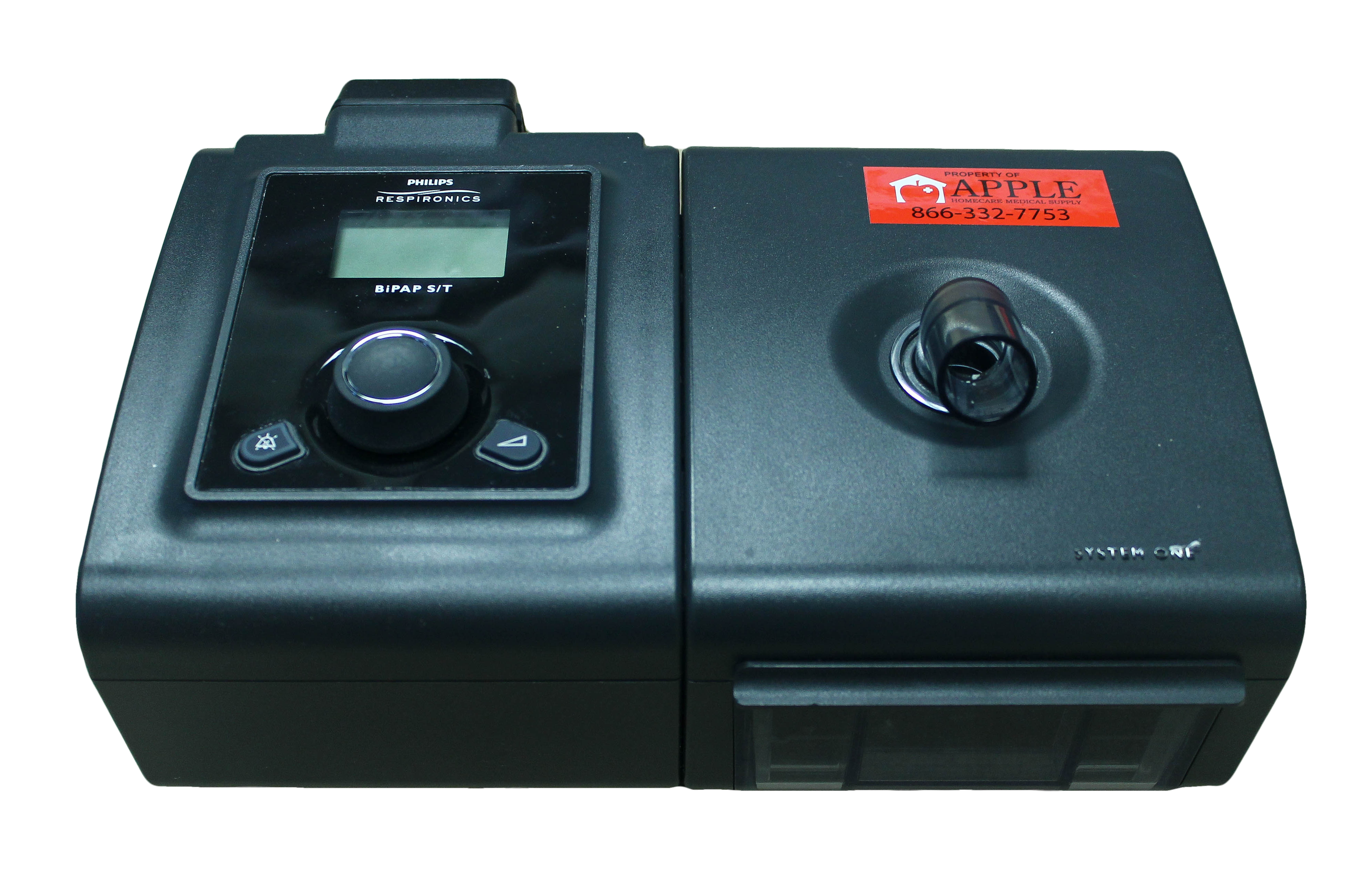BiPAP S/T System One