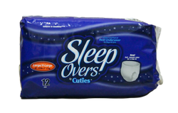Sleep Overs large