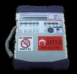 LTV 1150 CareFusion ventilator