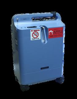 EverFlo Home Oxygen System