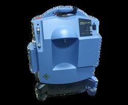Millennium M10 Home oxygen system