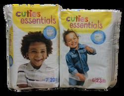 Cuties Essentials