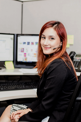 Call center career at durable medical equipment company