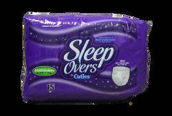 Sleep Overs small/medium