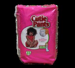 Cutie Pants 3T-4T