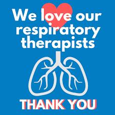 Respiratory Care Week October 25-31, 2020