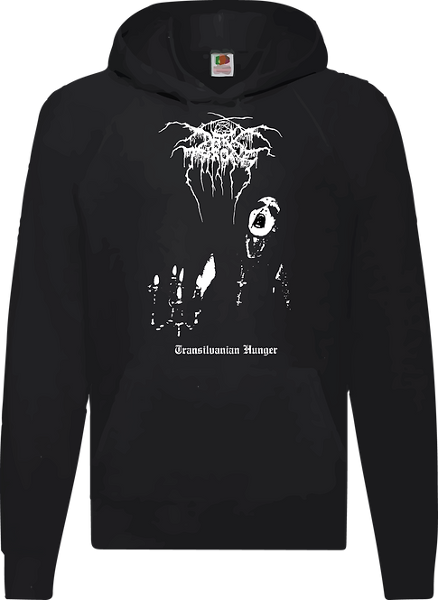 SUDADERA DARK THRONE 002  - CMS101