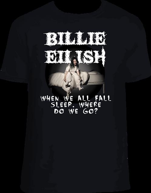 CM075 CAMISETA BILLIE EILISH