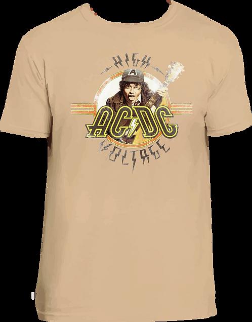 CM177 CAMISETA AC/DC HIGH VOLTAGE 001