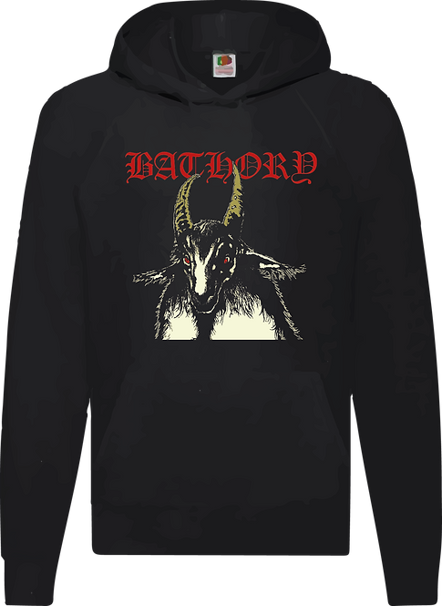 SUDADERA BATHORY 002  - CMS097