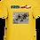 Thumbnail: CAMISETA EASY RIDER MOTOS