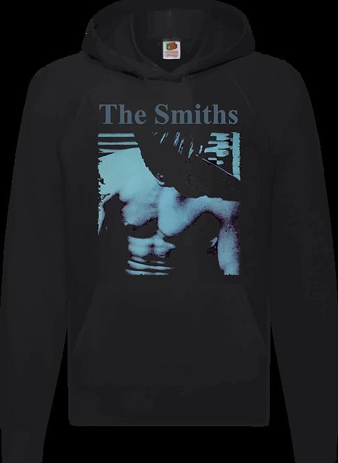 SUDADERA THE SMITH VINYL  - CMS107
