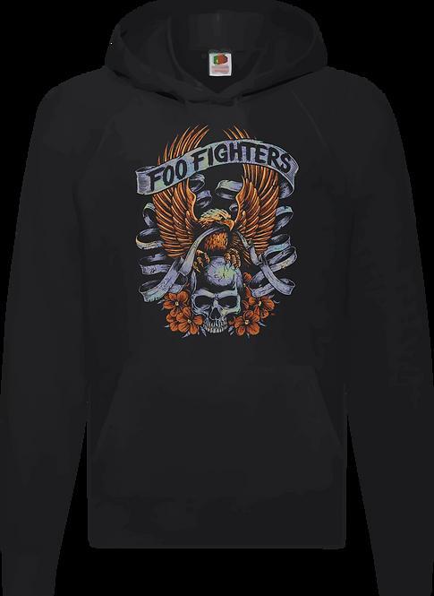 SUDADERA FOO FIGHTERS 001 - CMS018