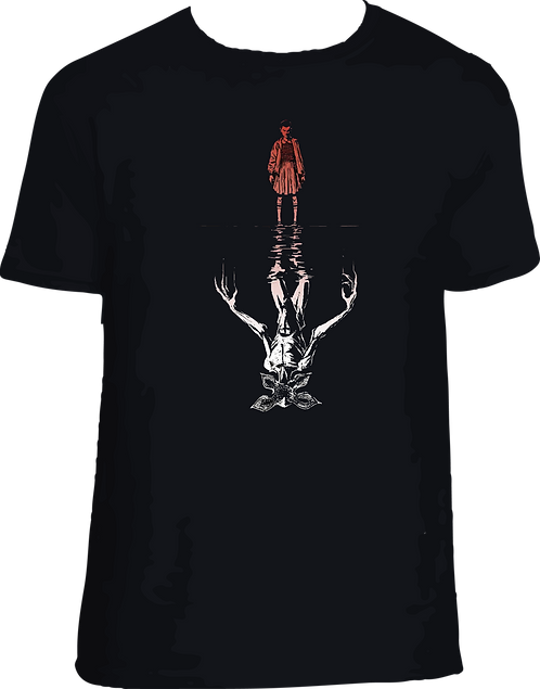 CAMISETA STRANGER THINGS_001